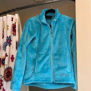 Marmot fleece jacket